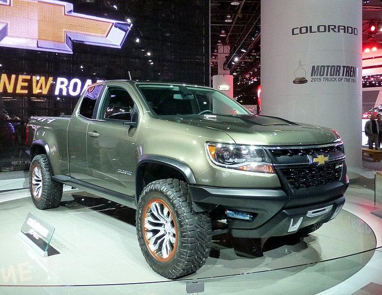File:Chevrolet Colorado ZR2 Concept.jpg
