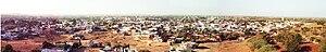 Chhindwara - Image: Chhindwara panaroma