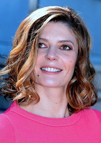 Chiara Mastroianni - Image: Chiara Mastroianni Cannes 2013