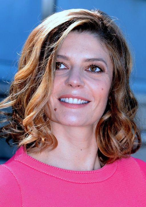 Chiara Mastroianni Cannes 2013