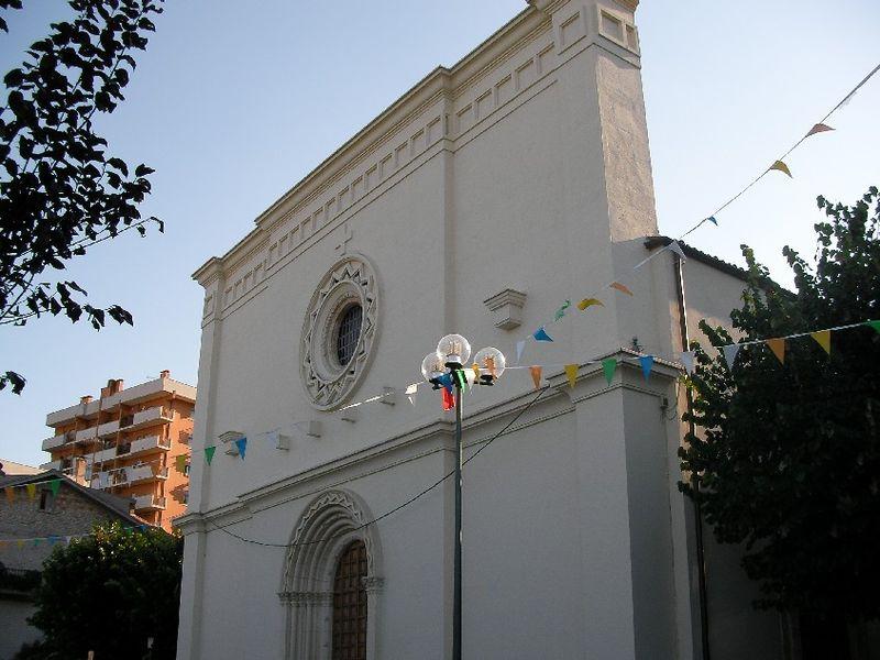 Chiesa Santa Reparata