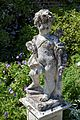 Child sculpture Walled Garden, Parham House, West Sussex, England 04.jpg