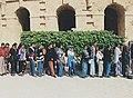 Children waiting in Tunisia.jpg