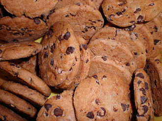 Nabisco - Chips Ahoy! chocolate chip cookies