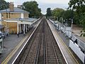 Chiswick station high eastbound.JPG