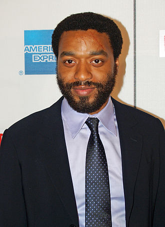 23rd Independent Spirit Awards - Chiwetel Ejiofor, Best Supporting Male winner