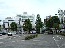 Chofu-Station-South20090709.jpg