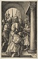 Christ before Pilate, from The Passion MET DP815548.jpg