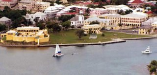 Town in Virgin Islands, United States