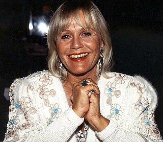 Christina Schollin Swedish actress