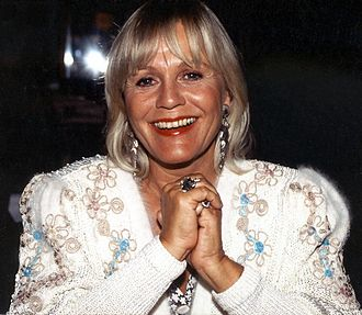 Guldbagge Award for Best Actress in a Leading Role - Christina Schollin won in 1965/66 for her performance in Ormen.