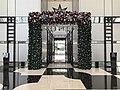 Christmas decorations at Central Plaza 1, Brisbane 01.jpg