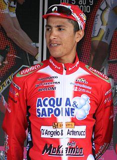 Rafaâ Chtioui Tunisian cyclist