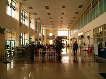 Chu Lai International Airport
