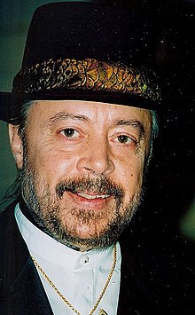 Mangione in 1998