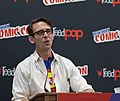 Chuck Palahniuk, New York Comic Con 2012.jpg