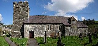 Llanfynydd