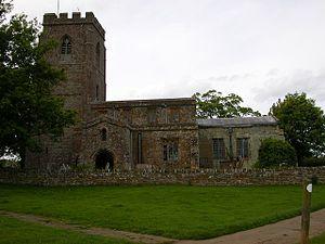Charwelton - Image: Church Charwelton