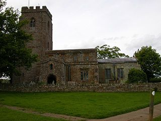 Charwelton village and civil parish in Northamptonshire, England