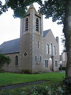 Watten, Highland Human settlement in Scotland