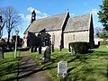 Church of St Catherine, Withleigh, Devon - geograph-5673706.jpg