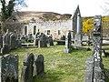 Churchyard - geograph.org.uk - 90061.jpg