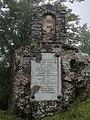 Cippo commemorativo battaglia di Pian delle Fugazze.jpg