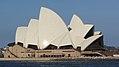 Circular Quay, Sydney Harbour, Sydney (483218) (9439927171).jpg