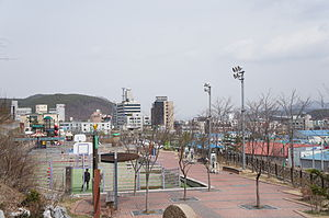 Gyeonggi Province - Yongin