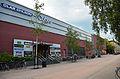 Citykomapniet ingång Hörnellgatan 20140722.jpg
