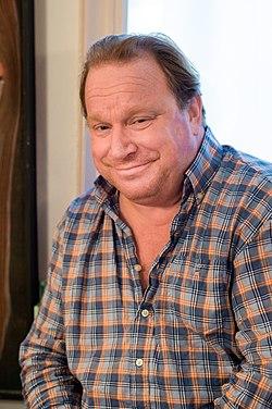 Claes Malmberg i oktober 2014.