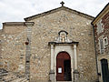 Clairac - Église Saint-Pierre-ès-Liens -7.JPG