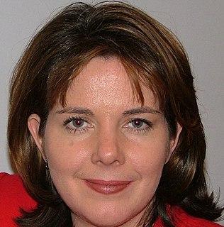 Claire Ward British politician