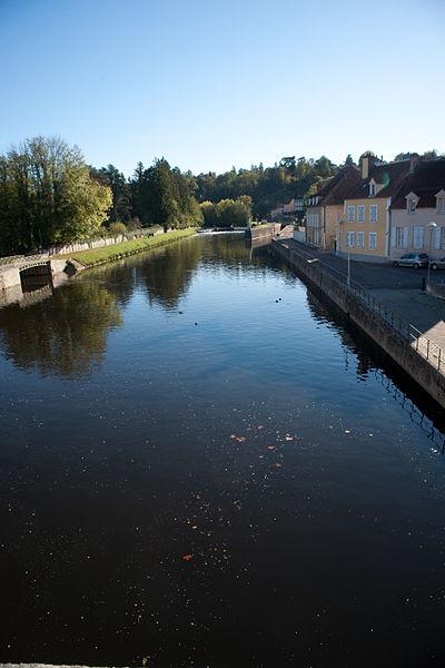 Clamecy - l'Yonne