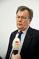 Claus Hjort Frederiksen, finansminister Danmark. Vid nordiskt finansministermote i Kopenhamn 2010-03-22.jpg