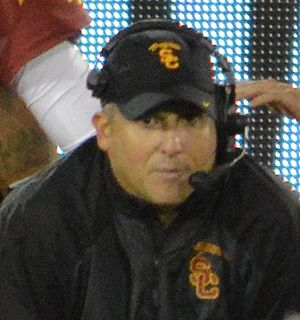 Clay Helton - Helton in 2013
