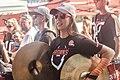 Cleveland Browns Drumline (28518869443).jpg