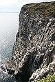 Cliffs near Green Face - geograph.org.uk - 1925558.jpg
