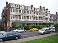 Cliftonville, Walpole Bay Hotel - geograph.org.uk - 460987.jpg