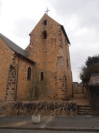 Clocher église St Ouen en Ch.JPG