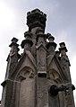 Cloister Bebenhausen fontain detail.jpg