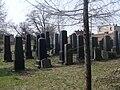 Cmentarz żydowski Bielsko-Biała - sektor G.jpg