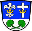 Coat of arms of Hohenpolding