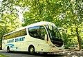 Coach, Dixon Park, Belfast - geograph.org.uk - 1369087.jpg