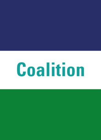 Queensland state election, 1998 - Image: Coalition placeholder 01