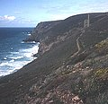 Coast path to Wheal Coates - geograph.org.uk - 998280.jpg