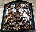 Coat of Arms in Lavenham church - geograph.org.uk - 1585283.jpg