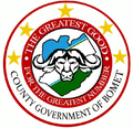 Coat of Arms of Bomet County.png