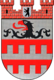 Coat of arms of Steglitz