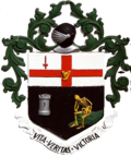 Coat of arms of Derry.png